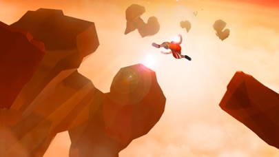 Screenshot #8 for Sky Dancer: Free Falling