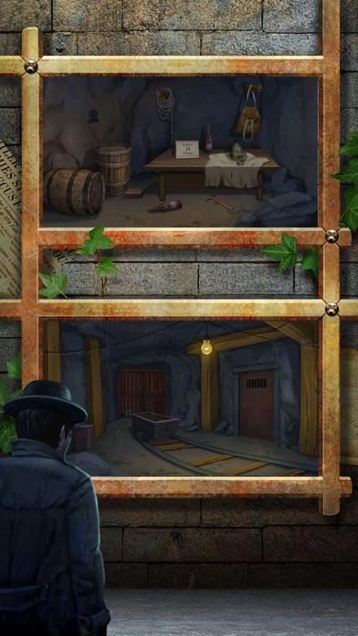 World Dangerous Prison Escape screenshot four