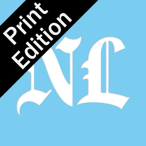 The News Leader Print Edition