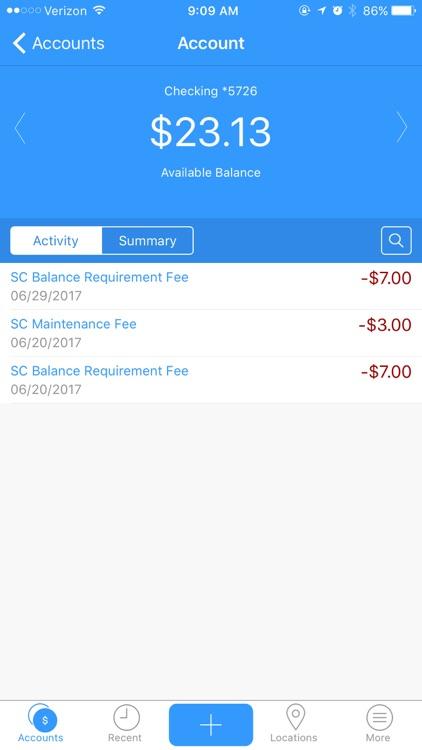 PriorityOne Personal Banking