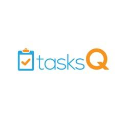 TasksQ - Task Management App