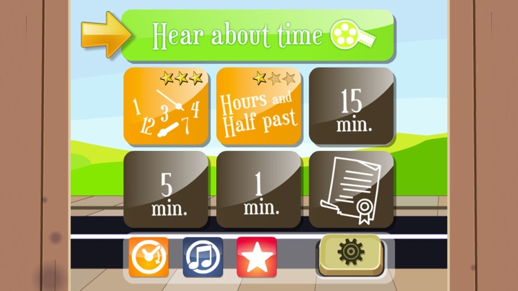 Telling Time for Kids – Learn how to tell time screenshot-2