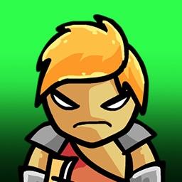 ThunderPath Warrior