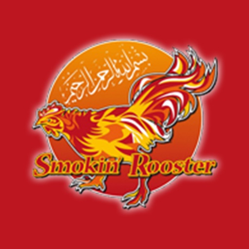 Smokin Rooster Poole