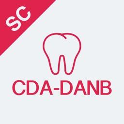 CDA-DANB Test Prep 2018