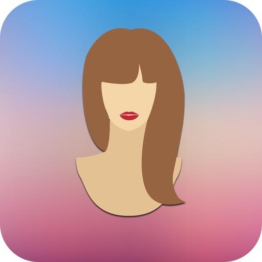 Woman Hair Style : Hair Salon