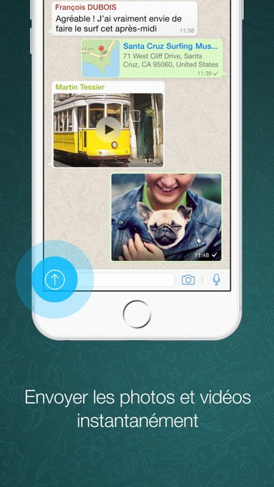 download WhatsApp Messenger apps 2