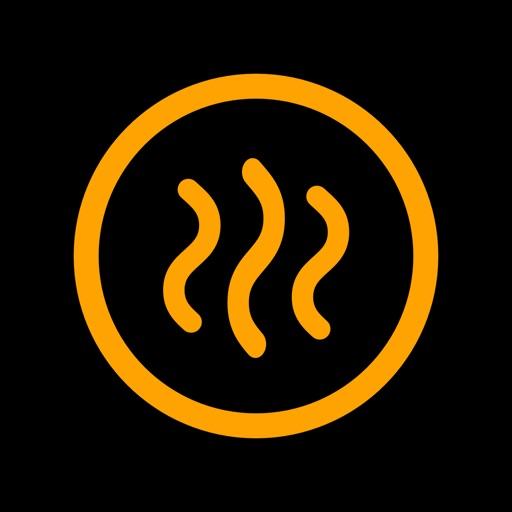 Warming Pad icon