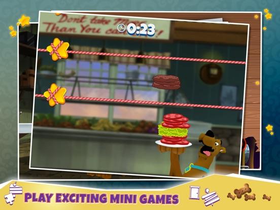 Scooby-Doo Mystery Cases screenshot 7