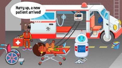 Pepi Hospital screenshot three