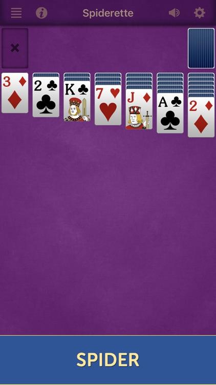 Solebon Solitaire Card Games screenshot-9