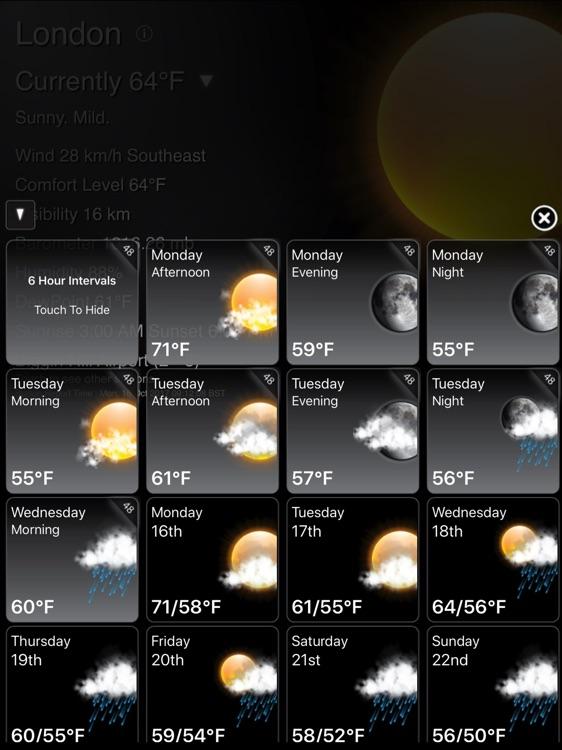 Fizz Weather HD
