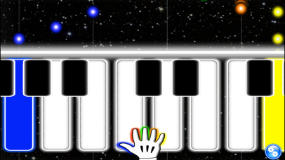 Piano * Screenshot 1
