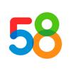 58同城-招聘找工作兼职租房二手房