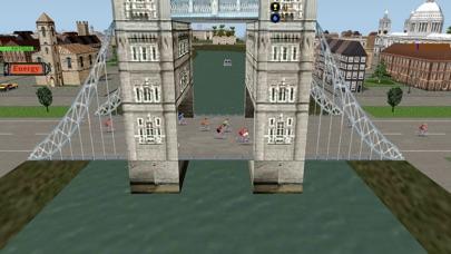 Ciclis 3D Lite - Cycling gameのおすすめ画像4