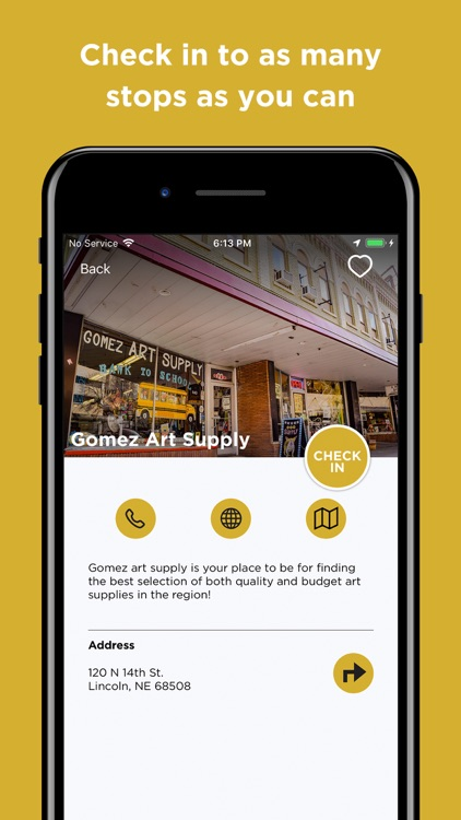 Shop The Blocks screenshot-3