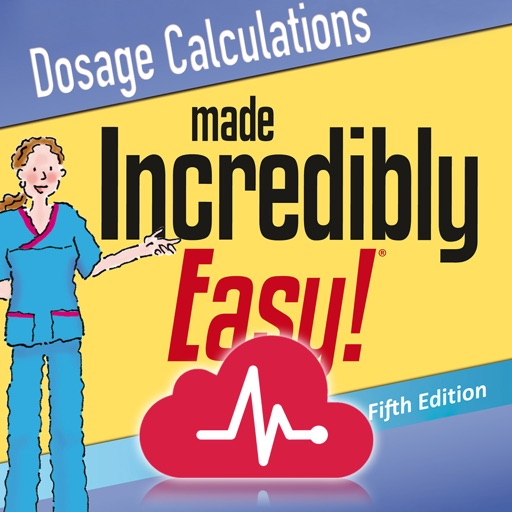 Dosage Calculations Icon