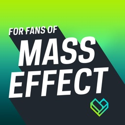 FANDOM for: Mass Effect