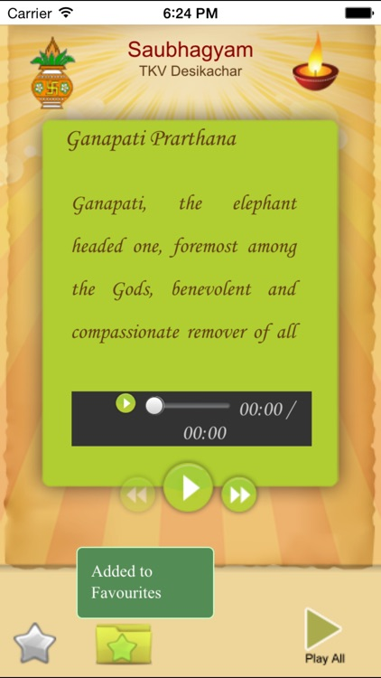 Chants for success & prosperity screenshot-3