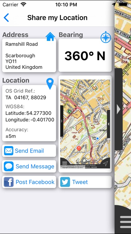 North York Moors Maps Offline screenshot-6