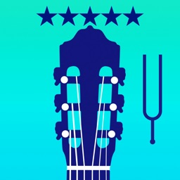 Classical Guitar Tuner Lite