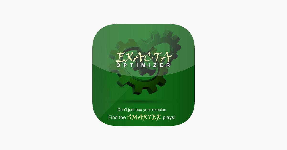Exacta Max en App Store
