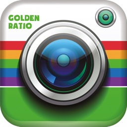 Golden Camera - Photo Editor