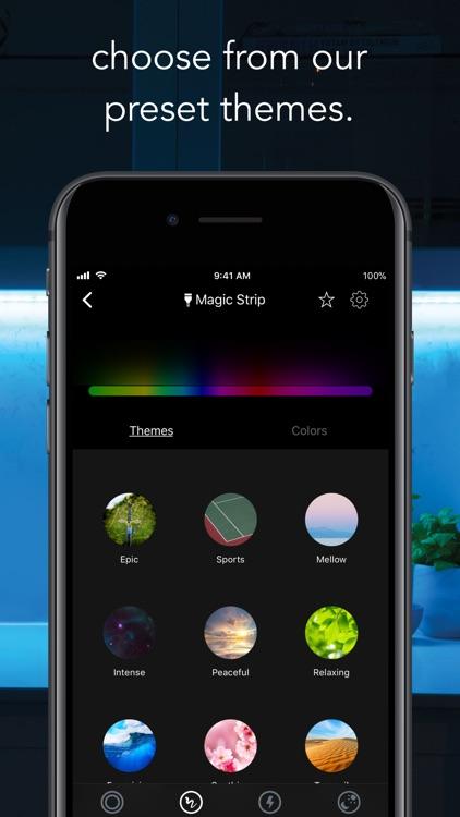 LIFX screenshot-3