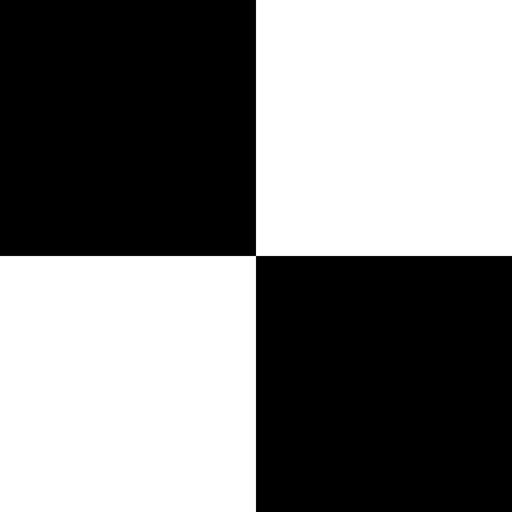Tap The Black Tile