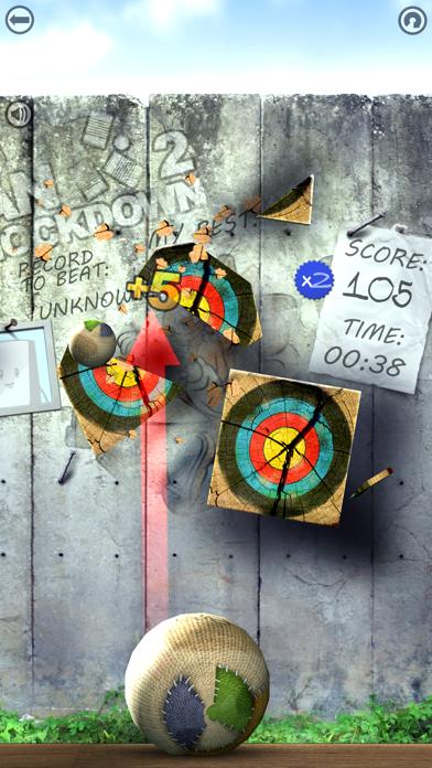 Can Knockdown 2Screenshot von 3