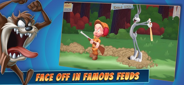 Looney tunes world of mayhem on the app store looney tunes world of mayhem on the app store voltagebd Images