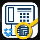 Fax Reader icon