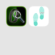 Find My Fitbit & Walk Before You Run - Fitness Economy Bundle