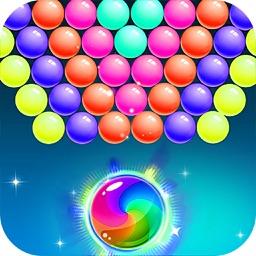 Extreme Bubble Shoot Fun