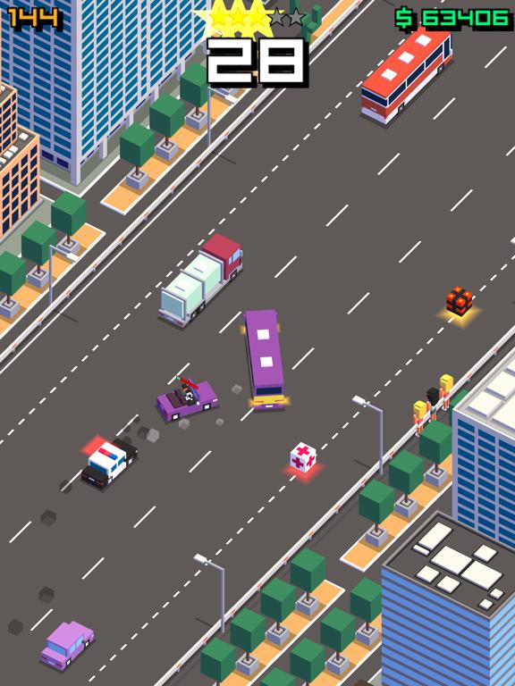 Desiigner's Panda Rush screenshot 11
