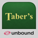 Tabers
