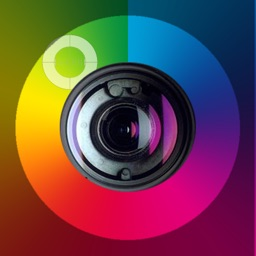 1Color CAM - Splash your photos LIVE
