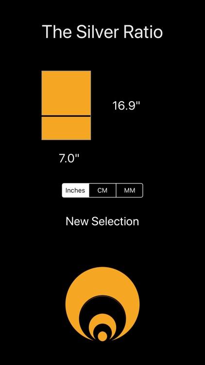 The Golden Ratio screenshot-4