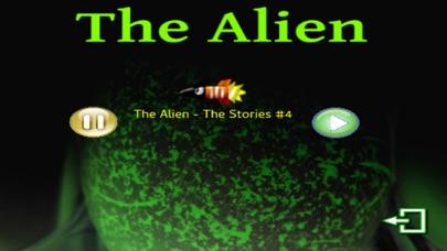 The Alien Screenshot 2