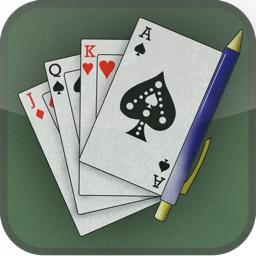 Poker Scribe