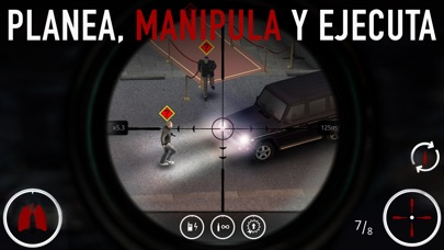 Screenshot for Hitman Sniper in Venezuela App Store