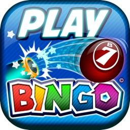 Cannonball Bingo: Arcade Fun!