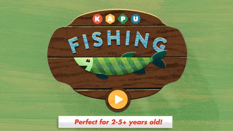 Kapu Fishing screenshot-0