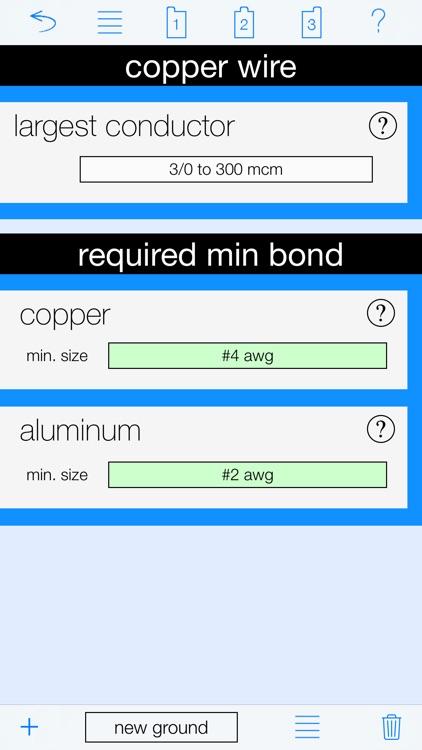 Service Calculator screenshot-5