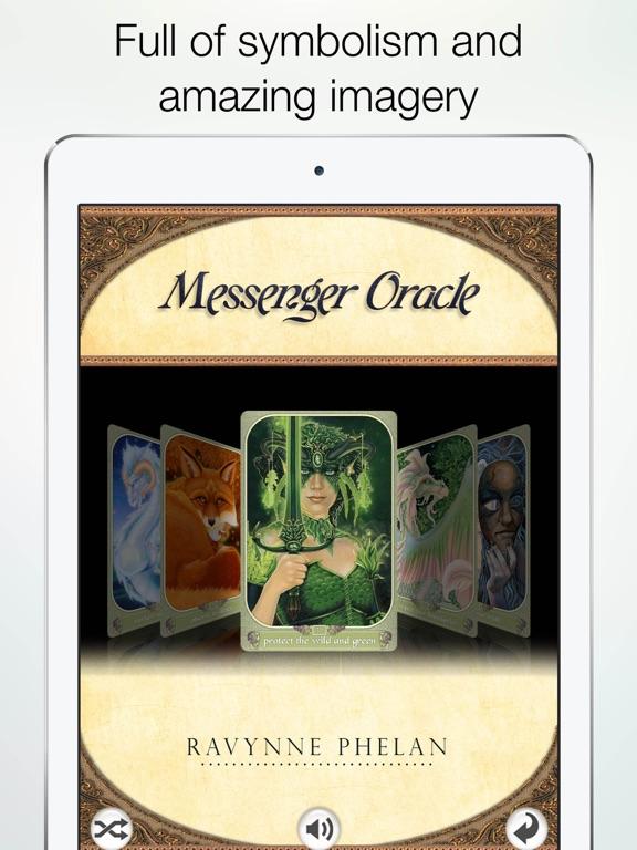 Messenger Oracle screenshot 8