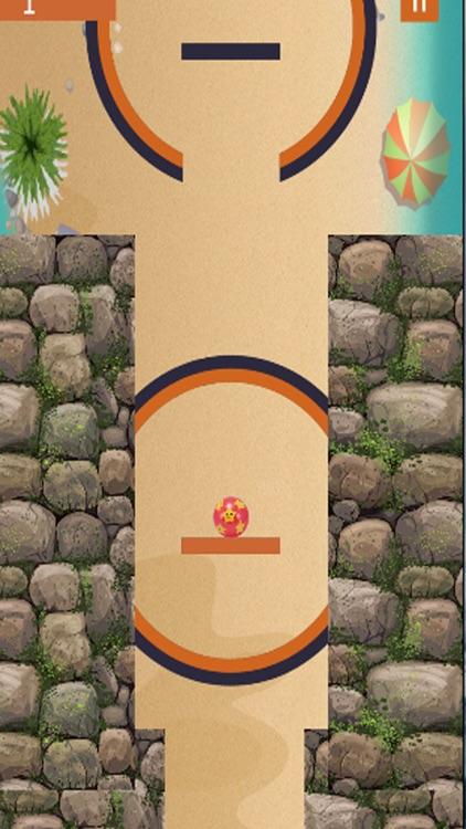 Jump rush ball screenshot-3