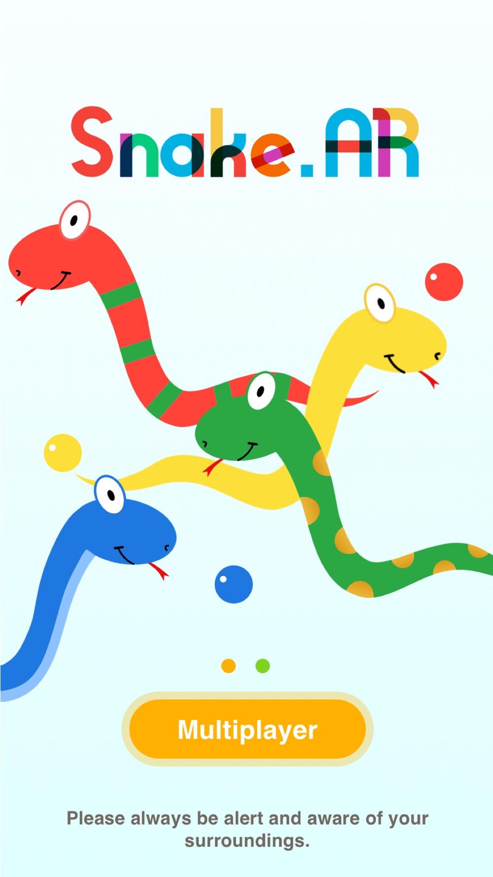 Snake.AR