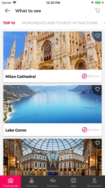 Milan Guide Civitatis.com screenshot-7