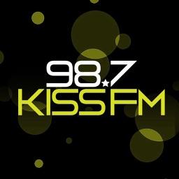 98.7 Kiss FM (KELI)