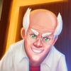 Hussain Barakat - Crazy Neighbor Doctor artwork